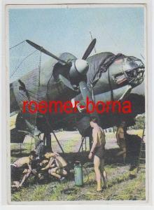 74973 Ak Junkers Stukas und Lufttranspoter um 1940