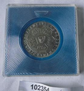 DDR Medaille BFC Dynamo Fussballmeister der DDR 1979 bis 1986 (102354)