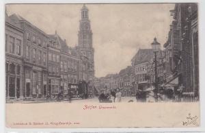 89911 Ak Zutfen Groenmarkt 1904