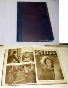 Zeitlupe der Neuen Leipziger Zeitung Jahrgang 10 Nummer 1 bis 52, 1932