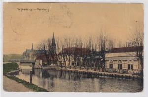 89910 Ak Wijkerbrug Voorburg 1908