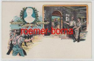 74168 Politik bzw. Propaganda Präge Ak Ferdinand Lasalle um 1910