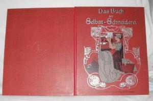 Das Buch der Selbst-Schneiderei um 1940 (15043)