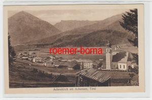 72423 Ak Achenkirch am Achensee Tirol um 1930