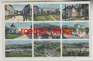 73685 Mehrbild Ak Landeskrankenhaus Graz Rotes Kreuz Militärpflege 1915