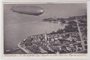 68331 AK Friedrichshafen am Bodensee, Luftschiff