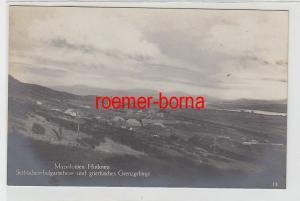 72072 Ak Hudowa Mazedonien serbisch bulgarisch griechisches Grenzgebirge