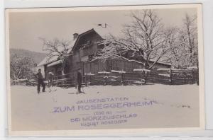 89013 Ak Jausenstation