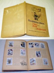 Das Pfiffikus-Album: Scherz und Ernst im Volksmund, Kyriazi 1935 (Nr.1866)