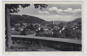 92320 Ak Luftkurort Nohfelden Nahe Totalansicht um 1930