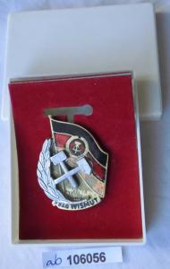 Seltener Orden DDR Meister der Arbeit SDAG Wismut II.Klasse (106056)