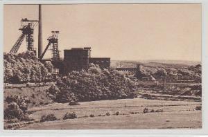 68685 Ak Rosseltal mit Grube Velsen im Saarland um 1930