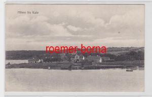 85351 Ak Hilsen fra Kalø - Grüße von der Insel Kalo Dänemark um 1910