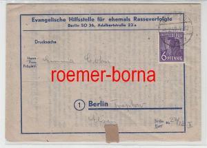 82435 Brief Evangelische Hilfsstelle für ehemals Resseverfolgte 4.2.1948