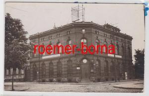 85997 Foto Ak Bromberg (Bydgoszcz) Postamt und Telegrafenamt 1939