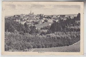 71891 Ak Tabo, Totalansicht, 1929