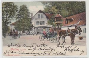 67563 Ak Weidling a. Bach Etablissement Josf Schleinzer 1904