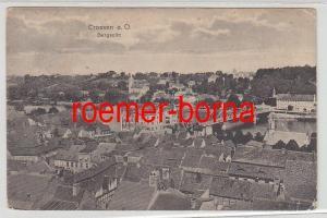 17214 Ak Crossen an der Oder Krosno Odrzańskie Bergseite 1926