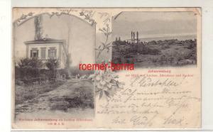 79555 Mehrbild Ak Johannesburg ob Lachen (Zürichsee) Schweiz 1900