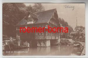 71046 Ak Treib am Vierwaldstättersee Schweiz Kanton Uri 1917