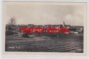 72938 Foto Ak Gmünd (Niederösterreich) Totalansicht um 1940