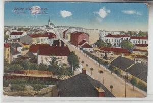70761 Ak Tarnów Totalansicht um 1915