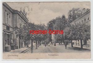 72559 Ak Gleichenberg Vereinsstrasse 1905