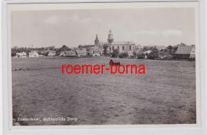 78731 Foto Ak Zoetermeer Achterzijde Dorp um 1940