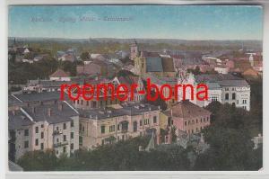 04084 Ak Rzeszów Reichshof Ogolny Widok Totalansicht 1916