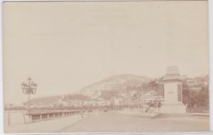 83916 Foto Ak Rio de Janeiro Brasilien Avenida Beira Mar 1914