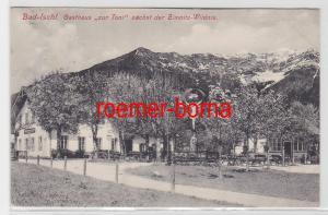 68095 Ak Bad Ischl Gasthaus