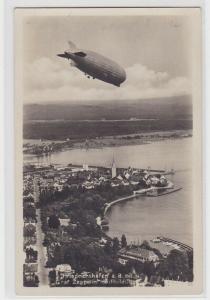 06893 AK Friedrichshafen am Bodensee mit