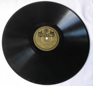 119469 Schellackplatte Ich möcht´ so gern mal richtig Boogie-Woogie tanzen u.a.