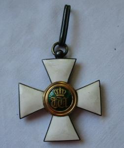 Seltener Luxemburg Luxembourg Orden der Eichenkrone seit 1841 (122222)