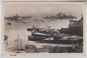 68012 Ak Helsingfors Helsinki Hafen Norddeutscher Lloyd Bremen 1927