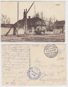 94544 Feldpost Ak Iwanowo Russland Feldfliegerabteilung 72, 1916