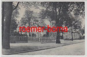76369 Ak Bremen-Huckelriede Café Siel Habenhausener Landstraße 1925