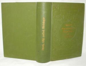 Allg. pathologische Histologie J.F. Lehmann 1903
