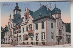 66812 Ak Hagenau im Elsass Postamt um 1910
