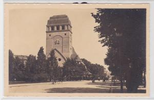 84501 Ak Stettin Szczecin in Pommern Garnisonkirche um 1920