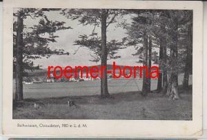 79845 Ak Reihwiesen Ostsudeten Brauner´s Seehirtenhof 1940
