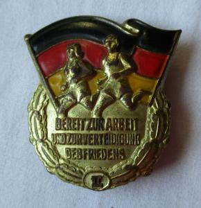 DDR Sportleistungsabzeichen für Erwachsene Stufe 1 (113795)