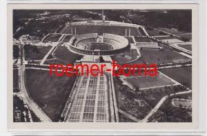 80874 Foto Ak Amtl. Olympia-Postkarte Nr. 10 Berlin XI. Olympische Spiele 1936