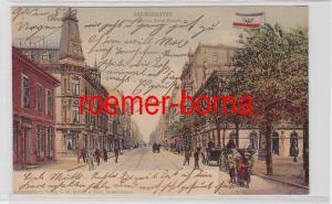 80145 Ak Bremerhaven Bürgermeister Smidt-Strasse 1905