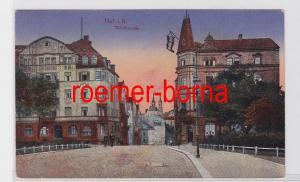 80674 Ak Hof i.B. Wörthstraße 1918