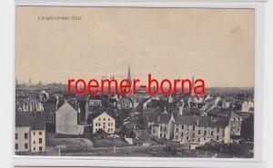 77311 Feldpost Ak Langendreer-Süd 1916