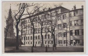 93440 AK Leipzig - Carolaschule, Jungengymnasium in der Südvorstadt 1933