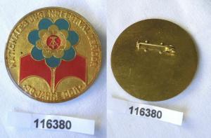 DDR Abzeichen Nationales Jugendfestival der DDR 1979 (116380)