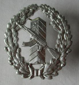 Auflage DDR Schützenschnur für Angehörige der Grenztruppen NVA (126475)