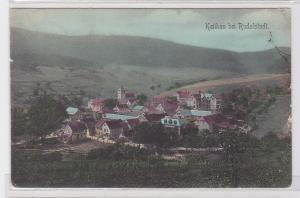 78298 Ak Keilhau bei Rudolstadt Totalansicht 1908